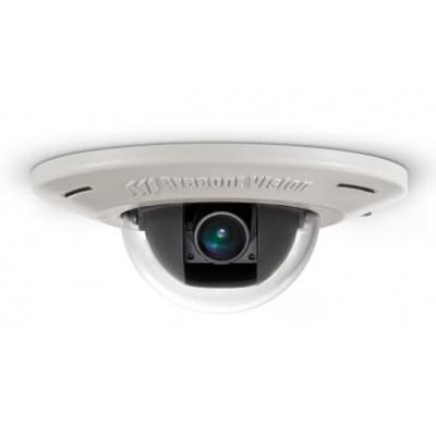 Arecont Vision AV5455DN 5-megapixel indoor/outdoor IP dome camera