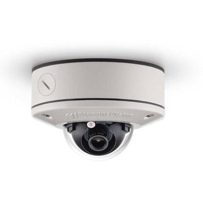 Arecont Vision AV5555DN 1/3 inch 5MP true day/night IP dome camera