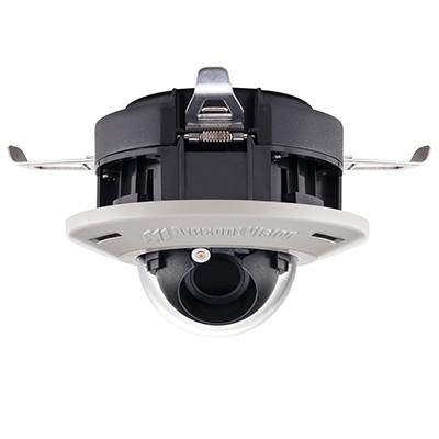Arecont Vision AV5555DN-S 5 megapixel true day/night IP dome camera