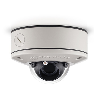 Arecont Vision AV5555DN-S-NL 5 megapixel true day/night IP dome camera