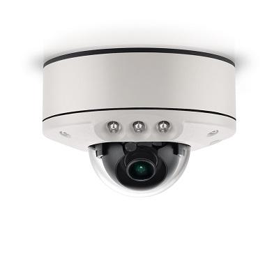 Arecont Vision AV5555DNIR-S 5MP TDN Indoor/outdoor Dome IP Camera