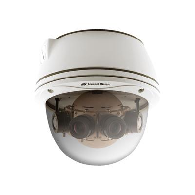 Arecont Vision AV8185CO 8.0 Megapixel H.264/MJPEG 180° Camera