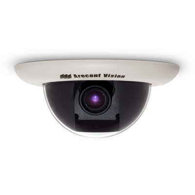 Arecont Vision D4F-AV1115DNv1-3312 1.3MP day/night indoor IP dome camera