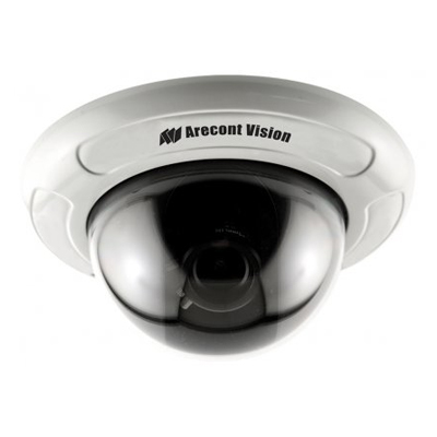 Arecont Vision D4F-AV3115NDv1-04 3MP Day/night Indoor IP Dome Camera
