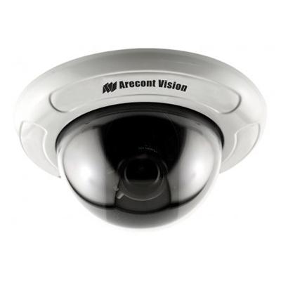 Arecont Vision D4F-AV3115v1-04 3MP Day/night Indoor IP Dome Camera