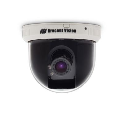 Arecont Vision D4S-AV2115v1-3312 Indoor IP Dome Camera