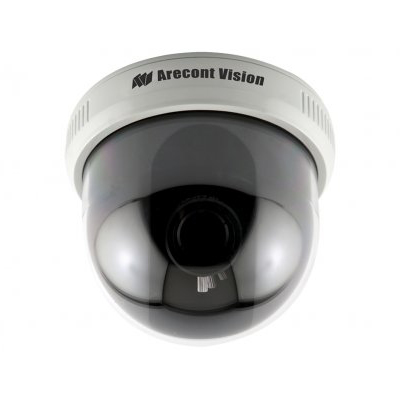 Arecont Vision D4S-AV3115DNv1-04 3MP day/night indoor IP dome camera