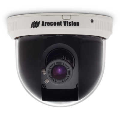 Arecont Vision D4S-AV3115DNv1-3312 3MP day/night indoor IP dome camera
