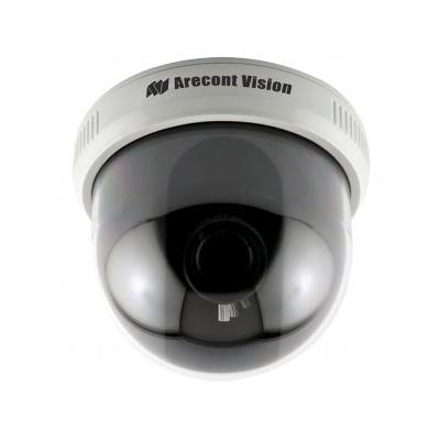 Arecont Vision D4S-AV5115DNv1-04 5MP day/night indoor IP dome camera
