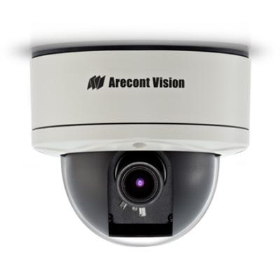 Arecont Vision D4SO-AV5115v1-3312 true day/night 5 MP outdoor IP dome camera