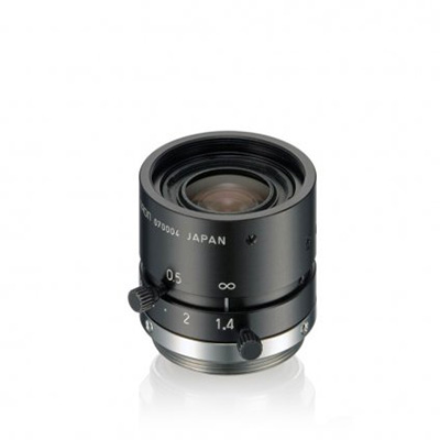 Arecont Vision M118FM08 8mm Ultra HD MP Lens