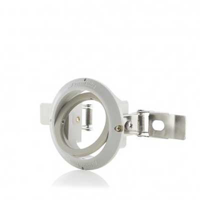 Arecont Vision MF-FMA in-ceiling or in-wall flush mount adapter for MegaVideo Flex