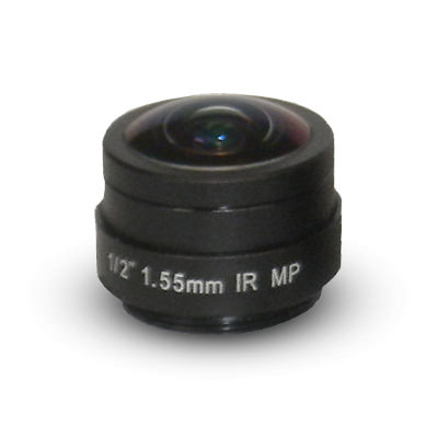Arecont Vision MPL1.55 fixed focal IR corrected lens