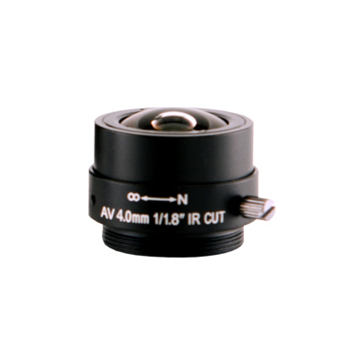 Megapixel Fixed-focal Series Lenses