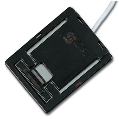 Aritech 3555-B bill trap
