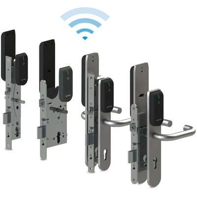 Aperio® Technology enables cost effective expansions of access control systems made by any manufacturer