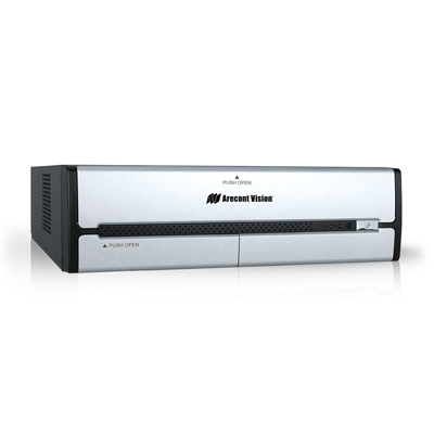 Arecont Vision Network Video Recorders (NVR) | Network DVRs