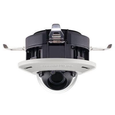 Arecont Vision AV2756DN-F-NL 1080p Contera Flush Mount MicroDome