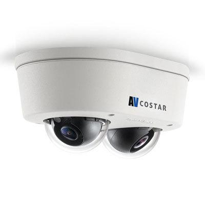 Arecont Vision AV4856DN-28 4MP MicroDome Duo
