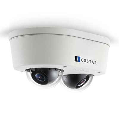 Arecont Vision AV4856DN-NL 4MP MicroDome Duo
