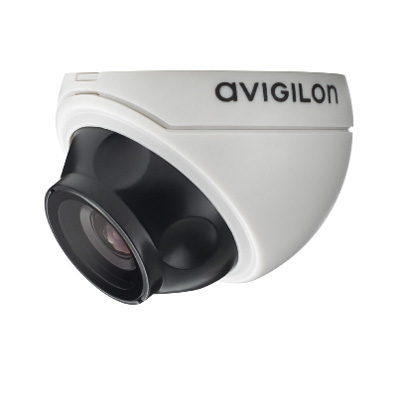 Avigilon 1.0-H3M-DO1 1.0 MP HD Micro Dome Camera