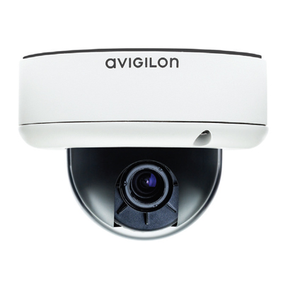 Avigilon 1.0C-H3A-DP1 1MP WDR day/night H.264 HD 3-9 mm outdoor dome camera