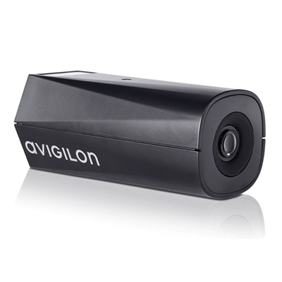 Avigilon 1.0C-H4A-12G-B1 1.0 MP 128 G 4.7 - 84.6 mm Camera