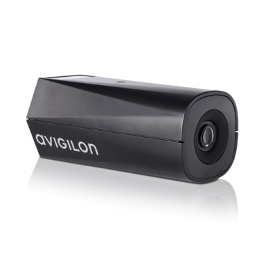 Avigilon 1.0C-H4A-B2 H4 HD camera with self-learning analytics