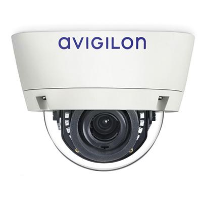 Avigilon 1.0C-H4A-DP1 H4 HD Outdoor Dome Camera