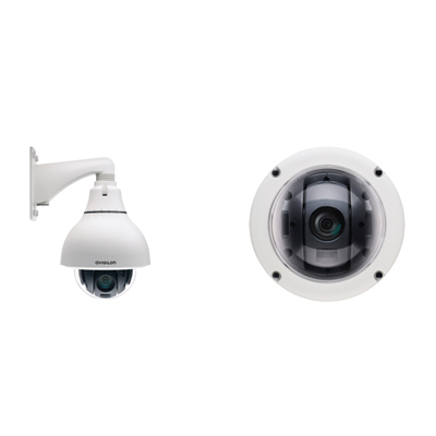 Avigilon 1.0W-H3PTZ-DP20 1.0 megapixel day/Night 20x HD PTZ Pendant dome camera