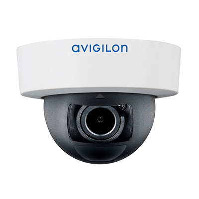 Avigilon 2.0C-H4M-D1-IR H4 Mini Dome Camera