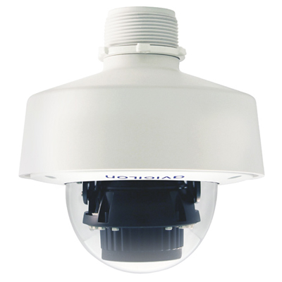 Avigilon 1.3C-H4SL-D1 H4 SL dome camera with LightCatcher™ technology