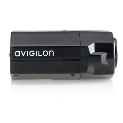 Avigilon 1.3L-H3-B2 1.3 MP H.264 HD camera with LigthCatcher technology