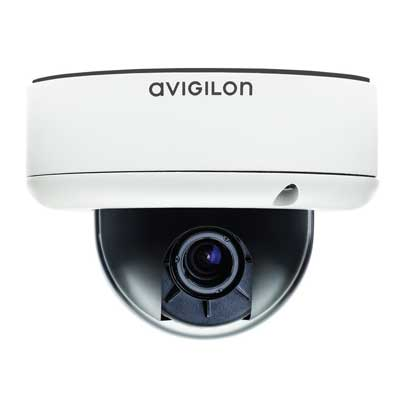 Avigilon 1.3L-H3-DO 1.3 MP H.264 HD outdoor dome camera