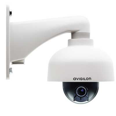 Avigilon 1.3L-H3-DP 1.3 MP H.264 HD Pendant Dome Camera With LightCatcher Technology