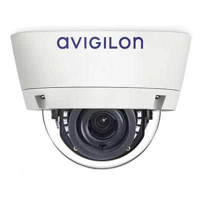 Avigilon 1.3L-H3-DP1 1.3 Megapixel H.264 HD 3-9 Mm Pendant Dome Camera With LightCatcher Technology