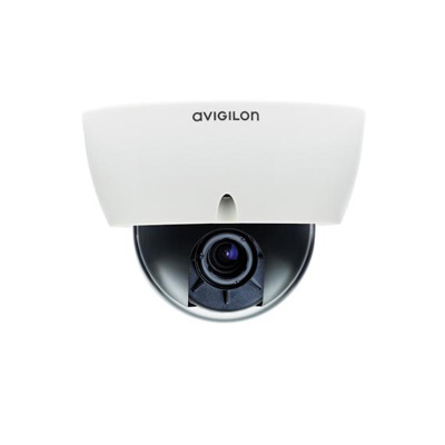 Avigilon 2.0-H3-D1 day/night HD indoor dome camera