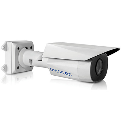 Avigilon 2.0C-H4A-25G-DP1-IR H4 Edge Solution outdoor dome camera
