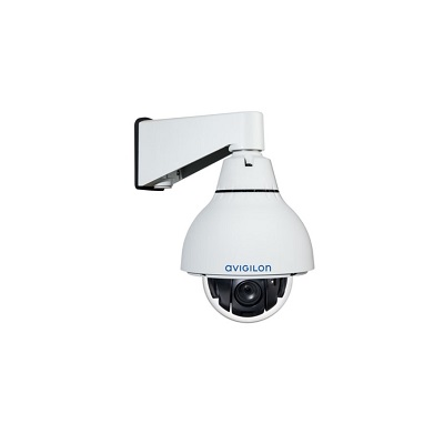 Avigilon 2.0W-H3PTZ-DC20 2MP day/night H.264 20x HD PTZ in-ceiling dome camera