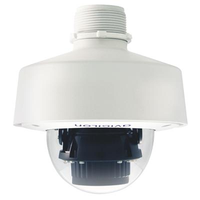 Avigilon 3.0C-H4SL-DO1-IR H4 SL dome camera with LightCatcher™ technology