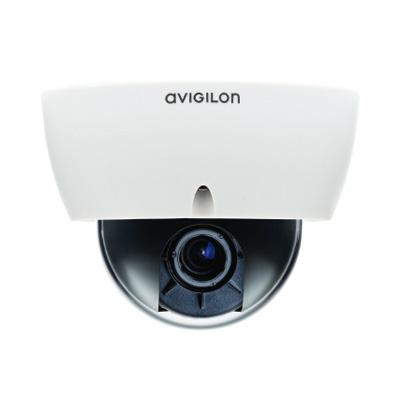 Avigilon 3.0W-H3-D2 Day/night H.264 HD Indoor Dome Camera