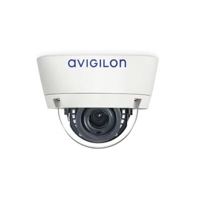 Avigilon 3.0W-H3-DO1-IR 3MP day/night H.264 HD 3-9mm outdoor dome camera with IR illuminator