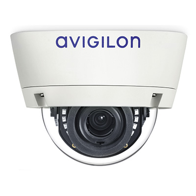 Avigilon 3.0W-H3-DO2 3.0 megapixel WDR day/night H.264 HD 9-22 mm outdoor dome camera