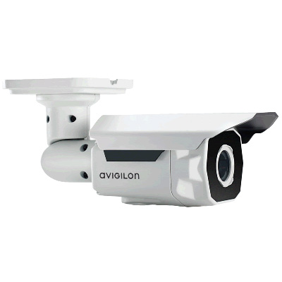 Avigilon 5.0-H3-BO2-IR day/night 5 MP HD bullet camera