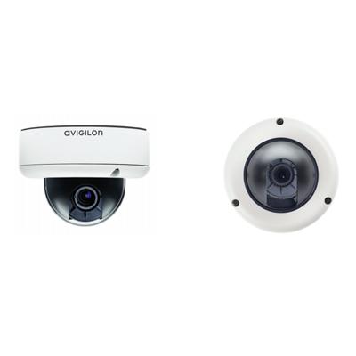 Avigilon 5.0-H3-DO1 5.0 megapixel Day/Night H.264 HD 3-9mm Outdoor Dome Camera