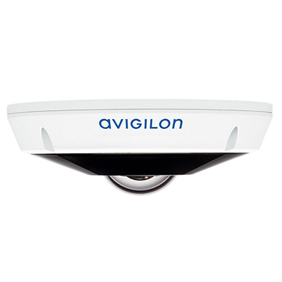 Avigilon 6.0L-H4F-DO1-IR H4 Fisheye camera