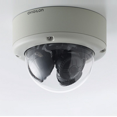 Avigilon 9W-H3-3MH-DC1 HD Multisensor Dome Camera