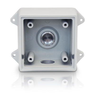 Avigilon H4-BO-JBOX1 Junction Box For H4A-BO-IR HD Bullet Cameras