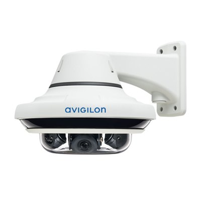 Avigilon H4 Multisensor camera line