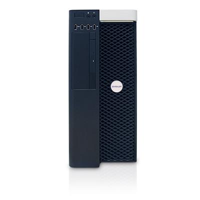 Avigilon HD-RMWS3-4MN-NA Avigilon Control Center Professional High Performance Remote Monitoring Workstation For Up To 4 Monitors